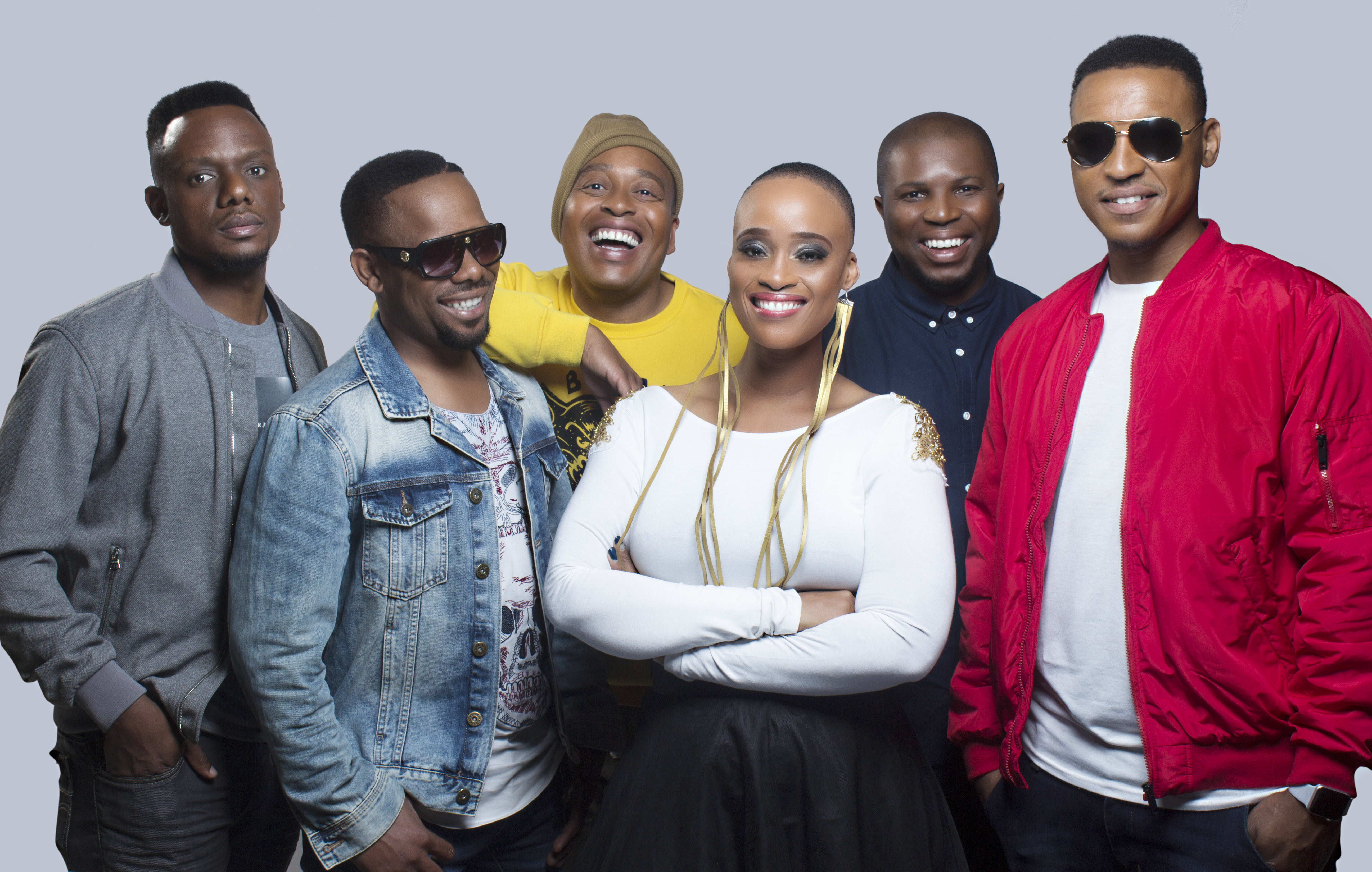 SKWATTA KAMP is set to release their new official single, Mama Akekho, leading up to their upcoming album release in 2019.