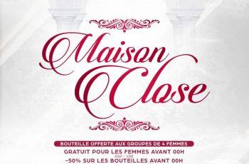Maison Close - TRACE Urban